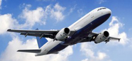 Getting to Cork English College, IELTS Test Centre and school language by plane
