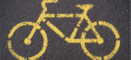 Getting around Cork English College, IELTS Test Centre and school language by bicycle