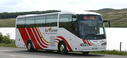 Getting around Cork English College, IELTS Test Centre and school language by bus
