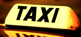 Getting around Cork English College, IELTS Test Centre and school language by taxi
