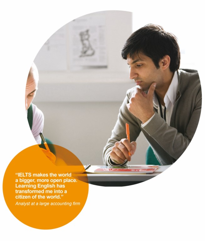 Register to the IELTS Exam in Cork
