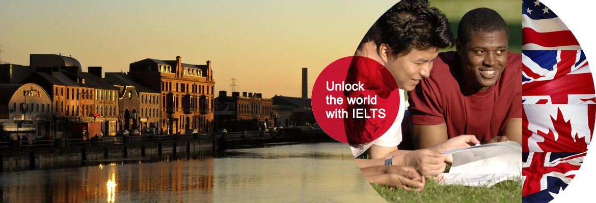 how to become an ielts test centre