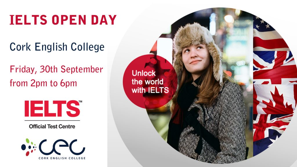IELTS Open Day 2016