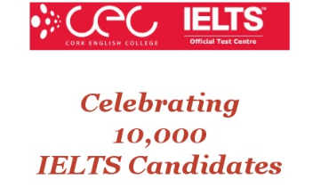 10,000 IELTS Candidate Competition