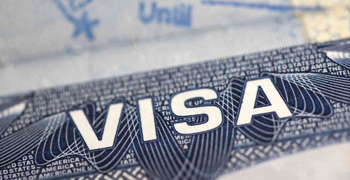 New arrangements for UK visas