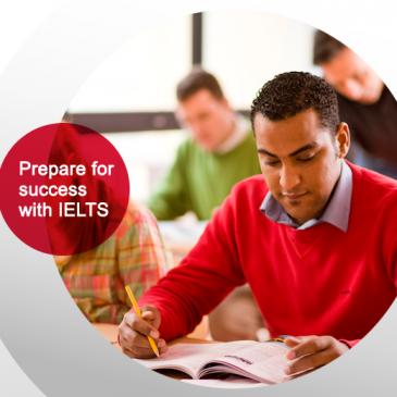 IELTS Information Seminar 5th of April 2019
